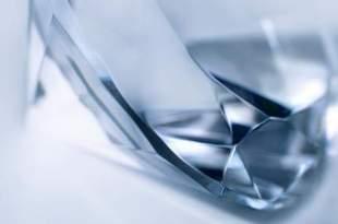 Un million de milliards de tonnes de diamant se trouvent sous la surface de la Terre