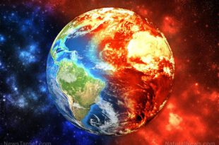 La NASA admet que les changements climatiques sont dus aux modifications de l'orbite terrestre