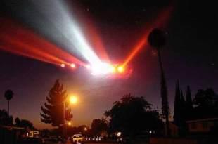 Un OVNI a été observé au-dessus de La Garde dans le Var