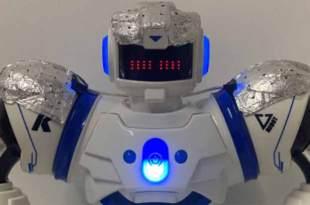 Ces robots peuvent stocker de l'énergie dans des « réserves de graisse », comme les humains