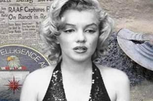 Marilyn Monroe a été assassinée parce qu'elle savait que les Extraterrestres existent