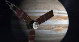 La NASA aurait détecté un signal provenant de l'une des lunes de Jupiter