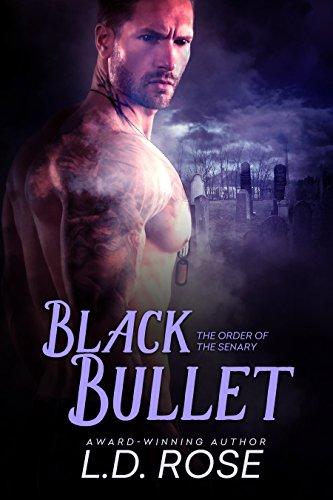 Review: Black Bullet – L.D. Rose