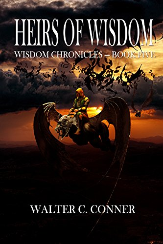 Review: Heirs of Wisdom – Walter C. Conner