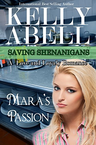 Review: Mara's Passion – Kelly Abell