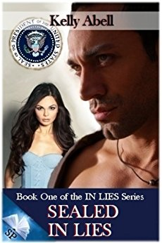 Review: Sealed in Lies – Kelly Abell