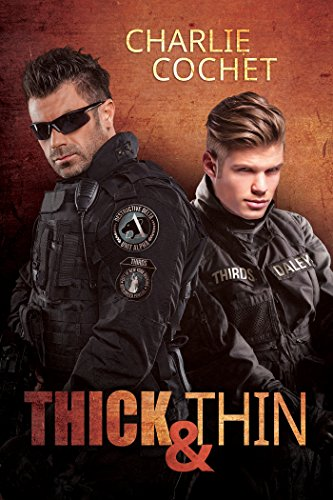 Review: Thick & Thin – Charlie Cochet