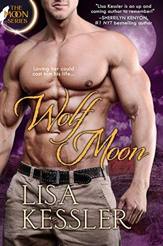 Review: Wolf Moon – Lisa Kessler