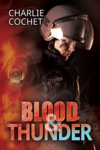 Review: Blood & Thunder – Charlie Cochet