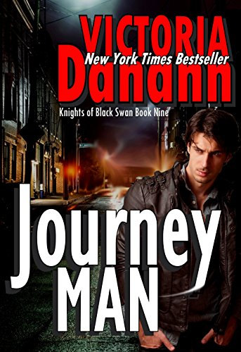 Review: Journey Man – Victoria Danann