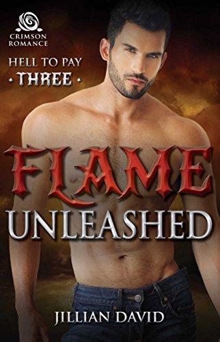 Review: Flame Unleashed – Jillian David