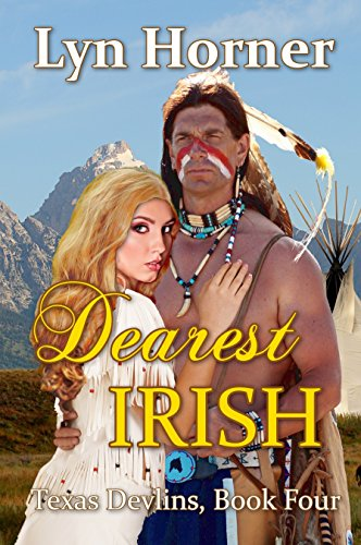 Review: Dearest Irish – Lyn Horner