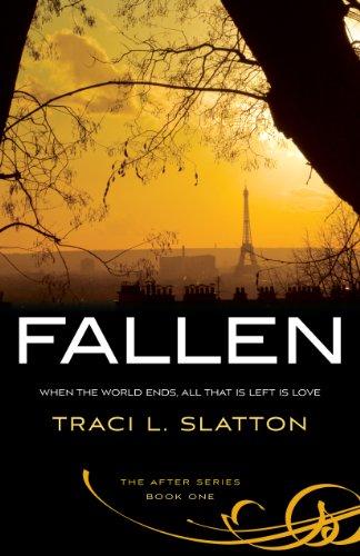 Review:  Fallen – Traci L. Slatton