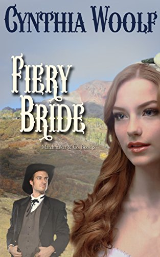 Review: Fiery Bride – Cynthia Woolf