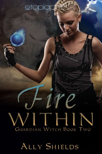 Review: Fire Within – Ally Shields