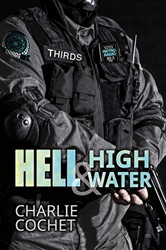Review: Hell & High Water – Charlie Cochet