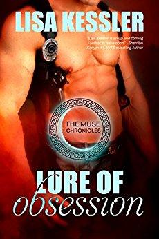 Review: Lure of Obsession – Lisa Kessler