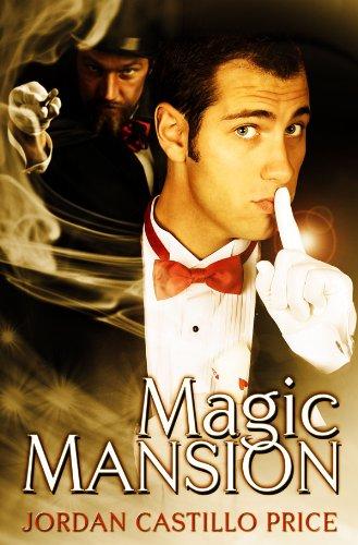 Review: Magic Mansion – Jordan Castillo Price