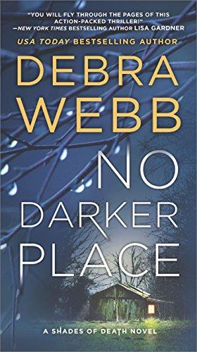 Review: No Darker Place – Debra Webb