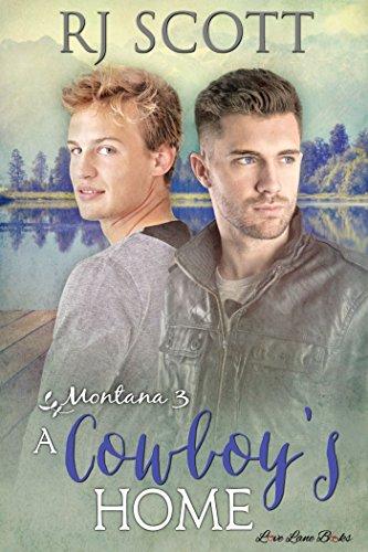 Review: A Cowboy's Home – RJ Scott