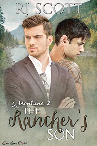 Review: The Rancher's Son – RJ Scott