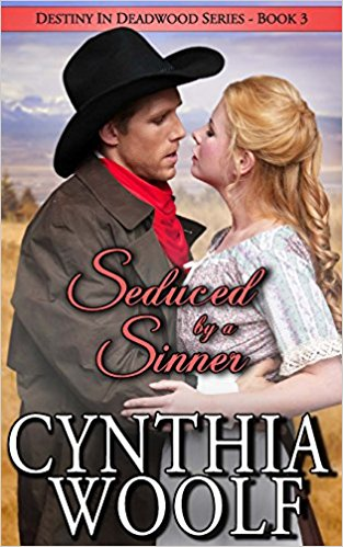 Review:  Seduced by a Sinner – Cynthia Woolf
