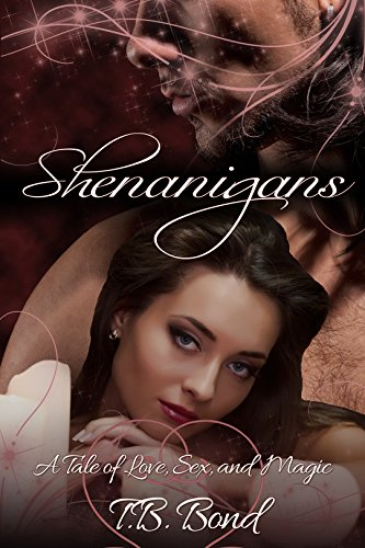 Review: Shenanigans – T.B. Bond