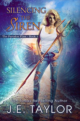 Review: Silencing the Siren – J.E. Taylor