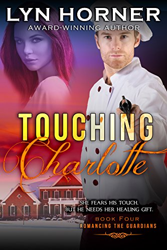 Review: Touching Charlotte – Lyn Horner