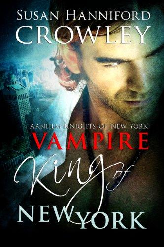 Review: Vampire King of New York – Susan Hanniford Crowley