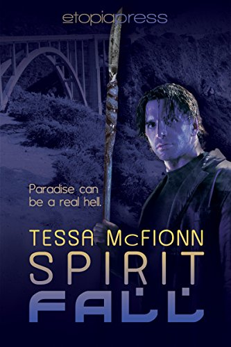 Review: Spirit Fall – Tessa McFionn