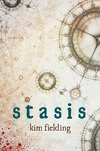 Stasis Book Cover