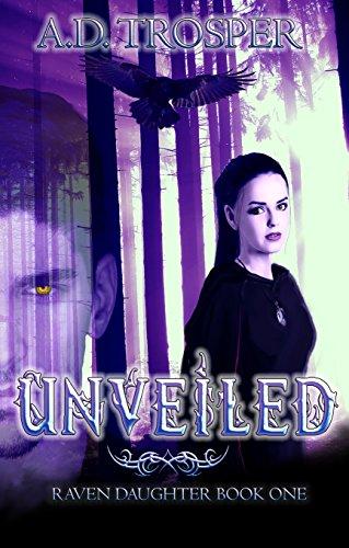 Review: Unveiled – A.D. Trosper