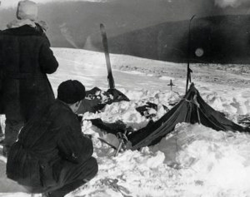 Dyatlov-pass-incident