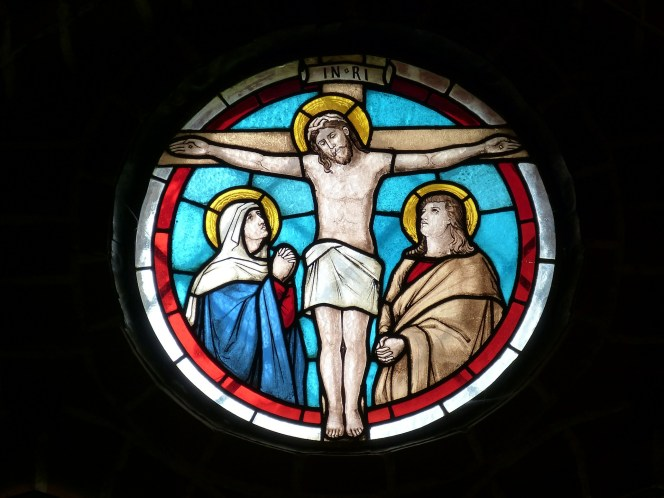 Church stained glass window Christ.jpg