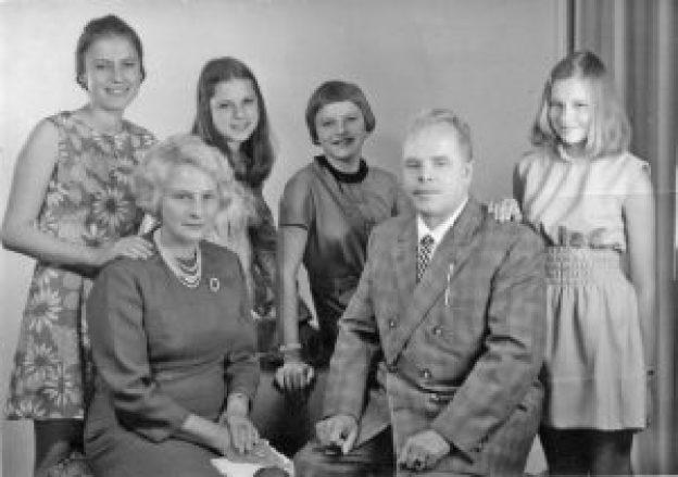 michel-family