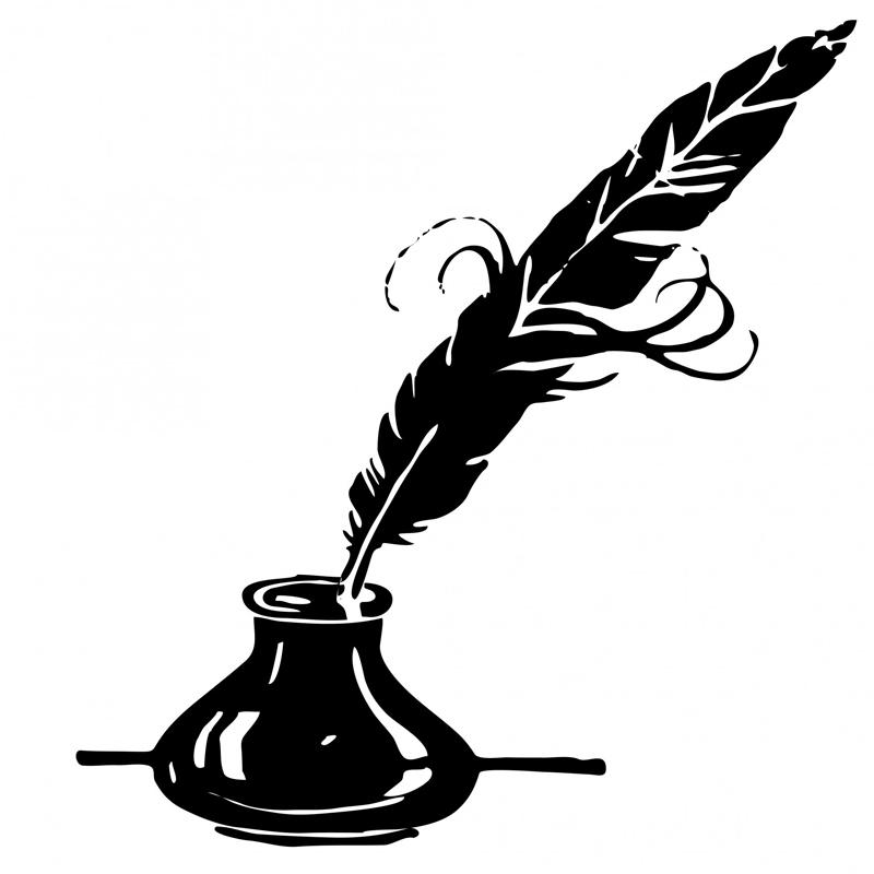 Paranormal Scholar logo