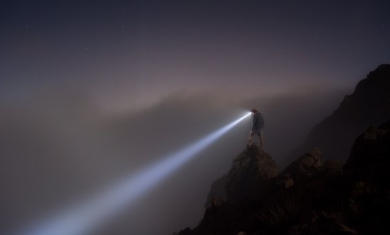 Best Flashlight For Ghost Hunting