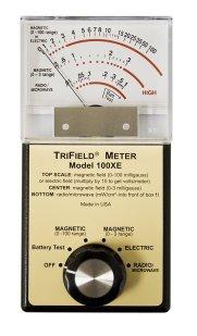 Trifield EMF Meter