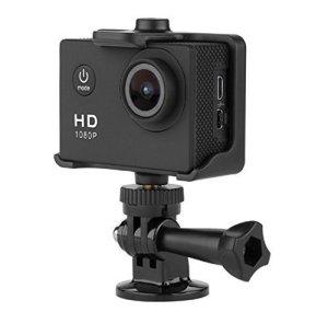 GhostPro Camera