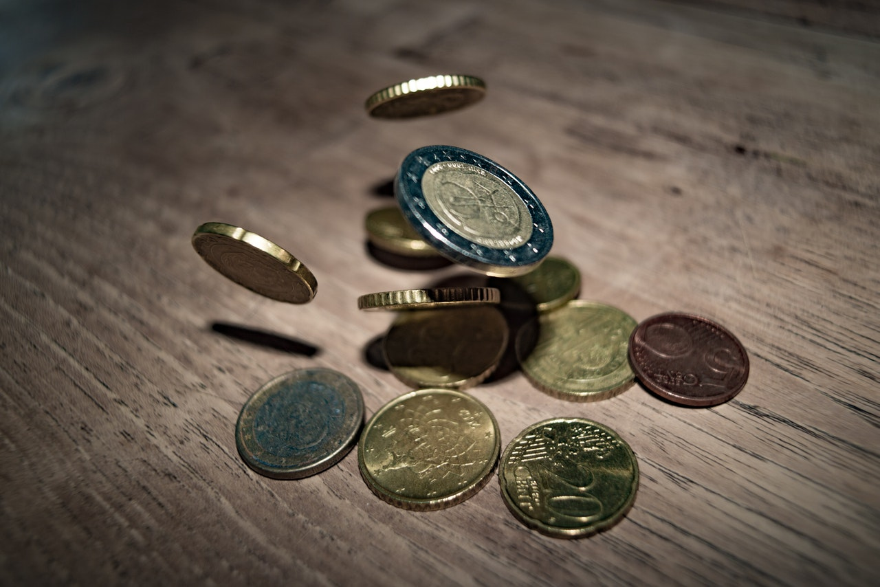Hearing Coins Dropping – What Does it Mean? - Paranormal School