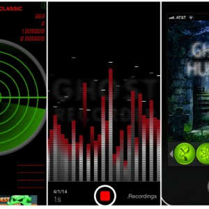 The 4 Best Spirit Box Apps of 2019 - Paranormal School