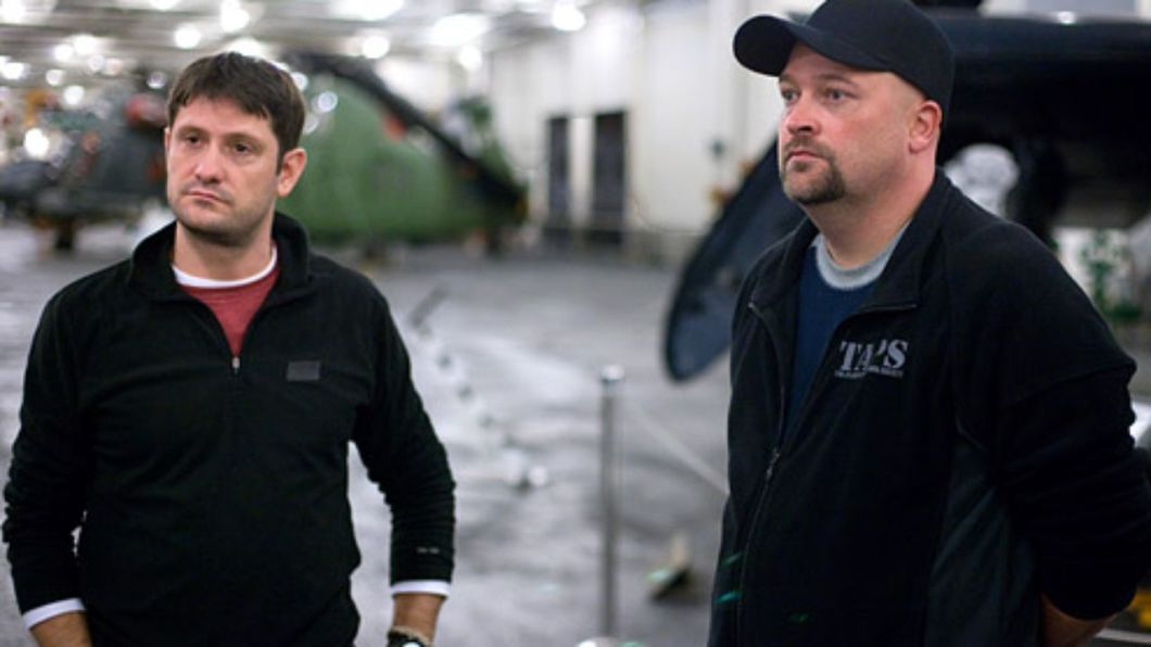 Why did Grant wilson leave ghost hunters and TAPS