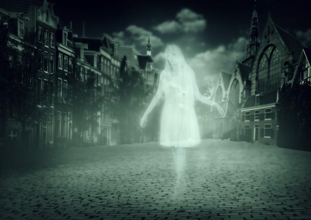 best free ghost apps 2019
