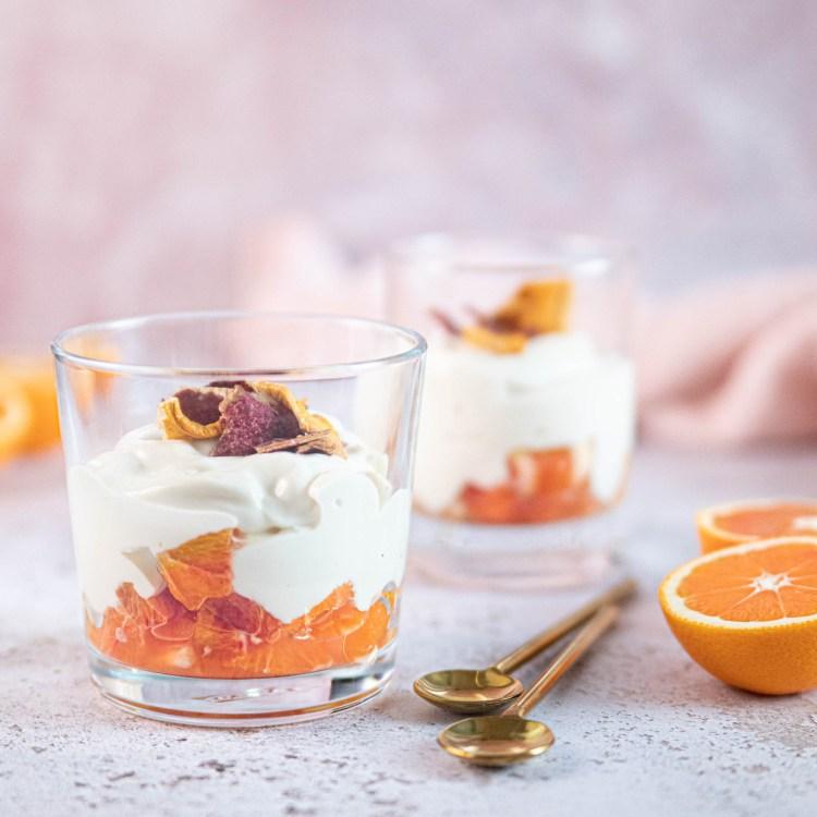 veriappelsiini-hunajasalaatti