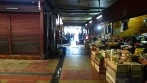 Mercado Angelmo - Puerto Montt