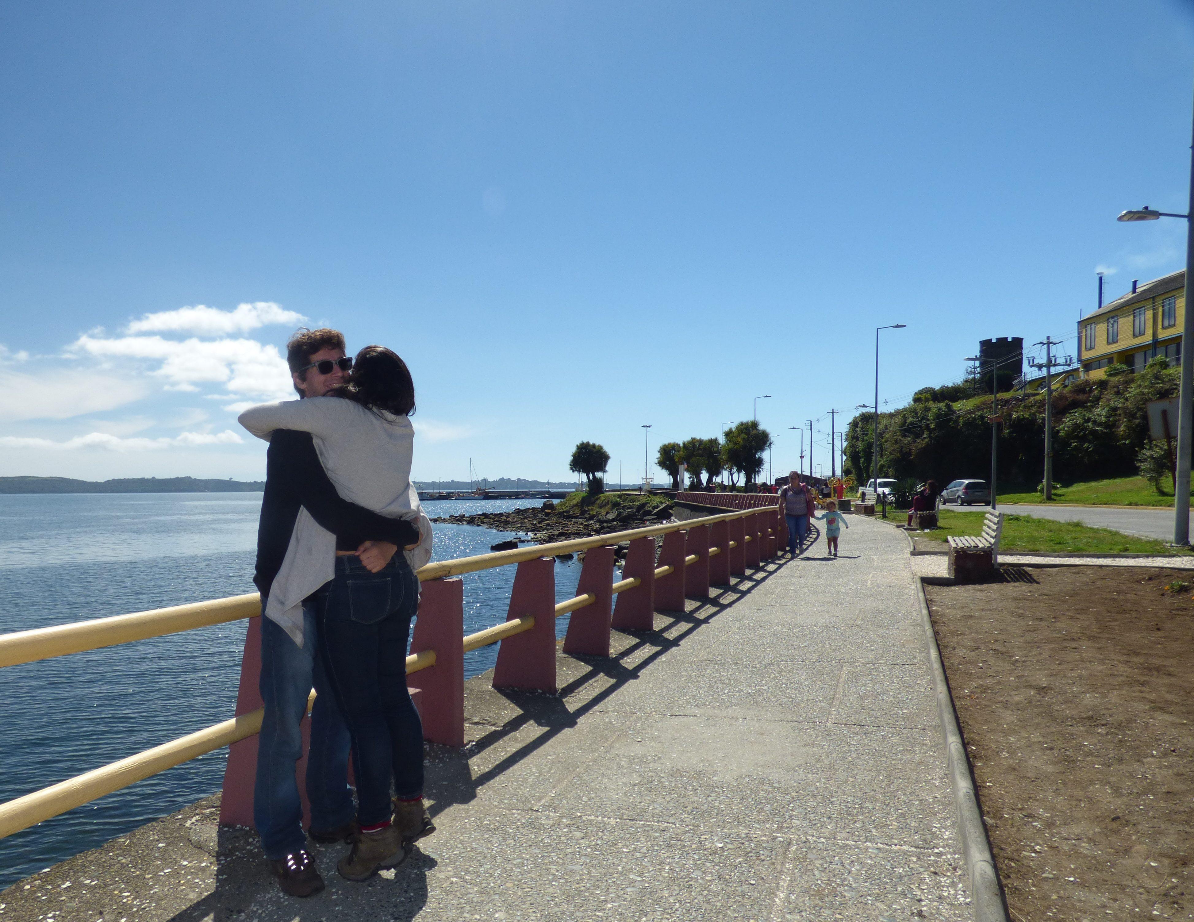 O que fazer em Chiloé - Ancud