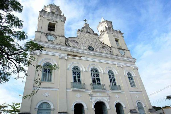 Semana Santa é aberta neste domingo, 25, na Basílica das Neves