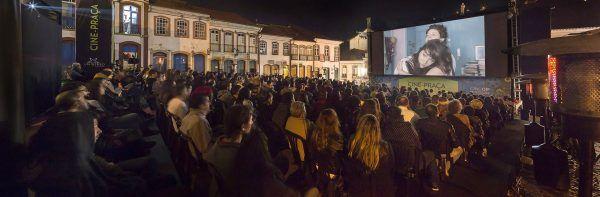 Ouro Preto vai respirar cinema por seis dias, no início de junho, na 14ª CineOP