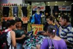 Comércio prevê incremento de vendas, com referência a 2018, para o Dia das Mães 2019